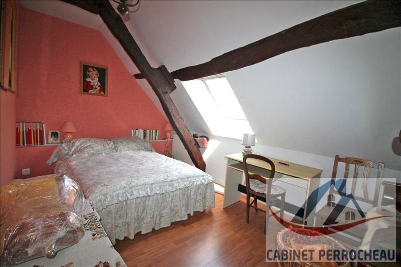 Vente maison / villa La chartre sur le loir 270300€ - Photo 13