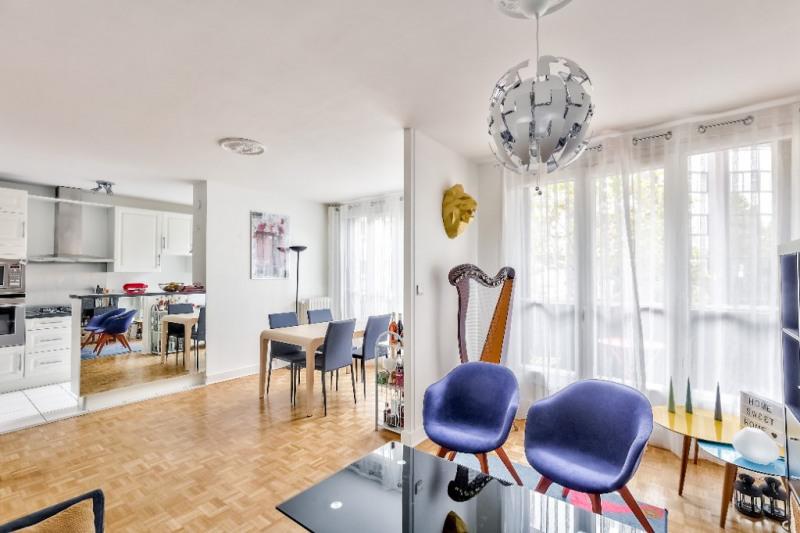 Revenda apartamento Boulogne billancourt 470000€ - Fotografia 1