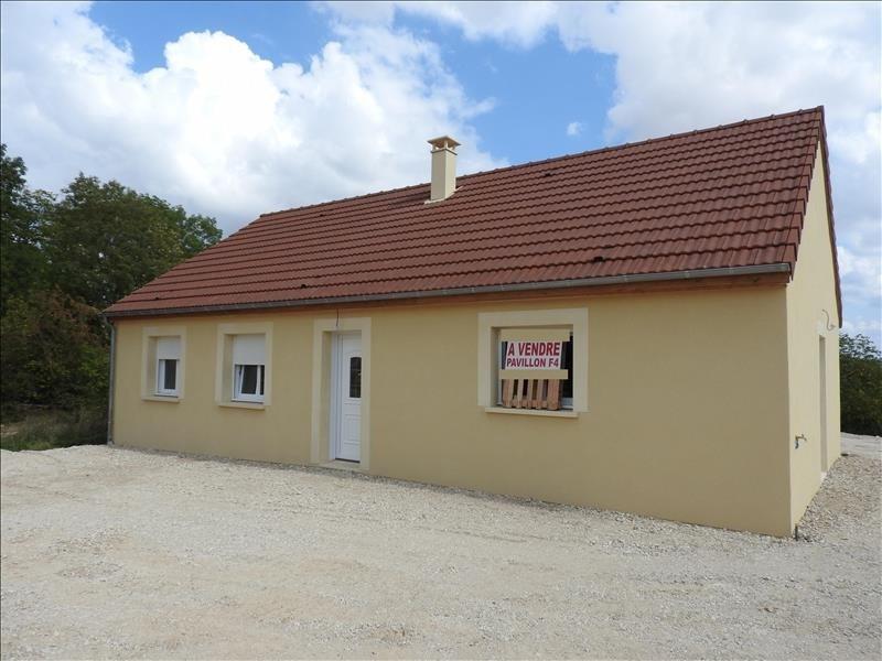 Vente maison / villa Village proche chatillon 149500€ - Photo 10