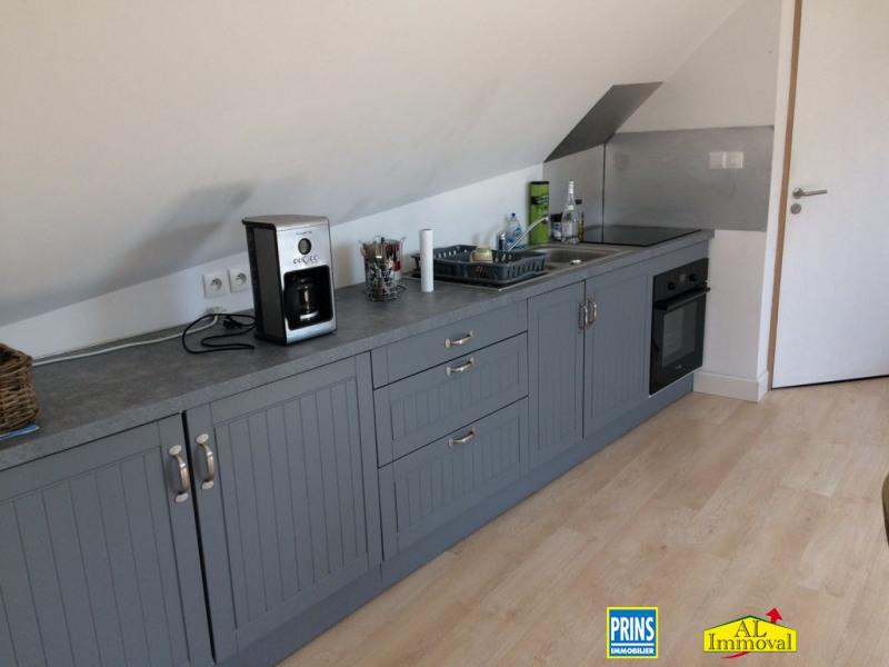 Rental apartment Wizernes 444€ CC - Picture 2