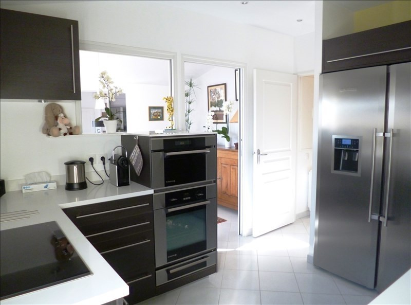 Vente de prestige appartement Arcachon 695000€ - Photo 2