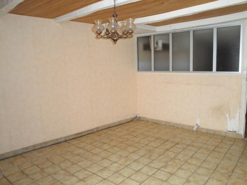 Sale house / villa Niort 55000€ - Picture 4
