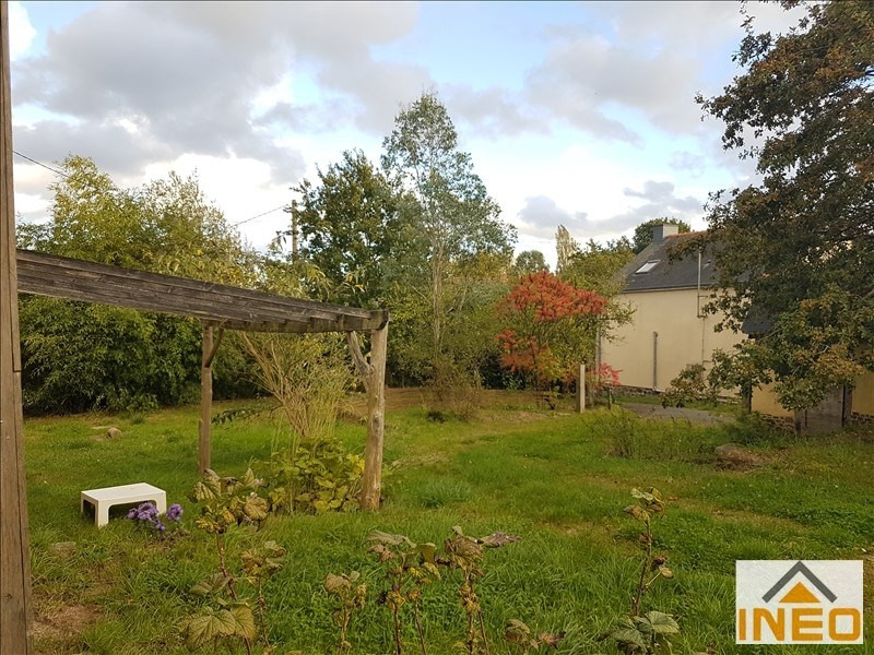 Vente maison / villa Geveze 219 450€ - Photo 9