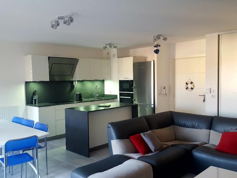 Venta de prestigio  apartamento Capbreton 580000€ - Fotografía 3