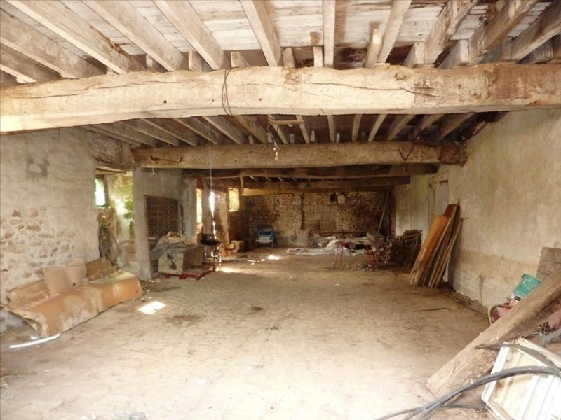 Vente maison / villa Le chatellier 70 000€ - Photo 2