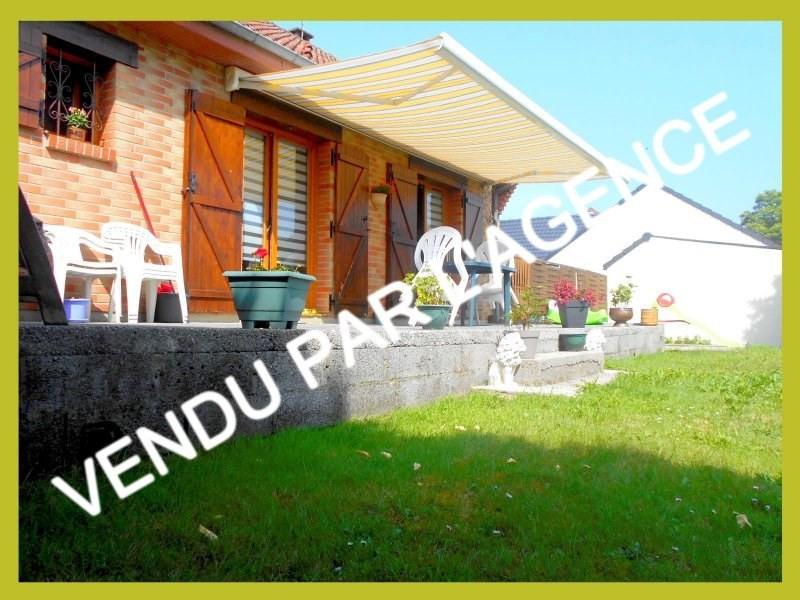 Vente maison / villa Estevelles 178900€ - Photo 1