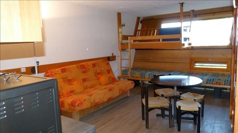 Vente appartement Les arcs 1600 105000€ - Photo 3