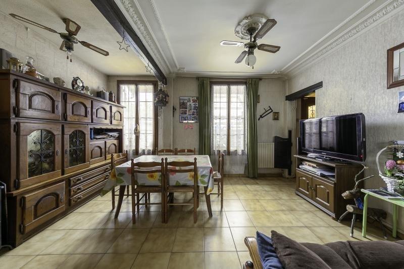 Vente maison / villa Villeneuve le roi 309000€ - Photo 1