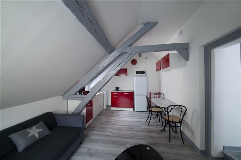 Location appartement Troyes 520€ CC - Photo 2