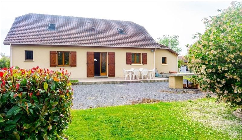 Sale house / villa Sevignacq 185000€ - Picture 1