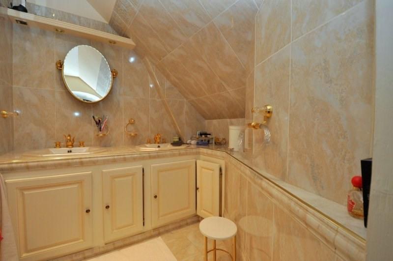 Vente maison / villa Le val st germain 595000€ - Photo 14