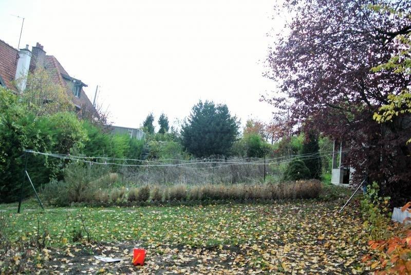 Vente terrain St leu la foret 249000€ - Photo 1