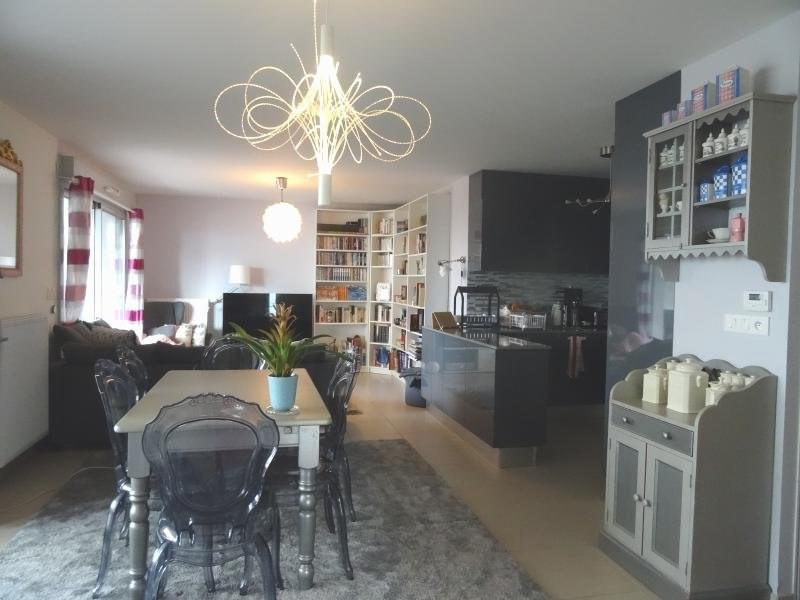 Sale apartment Collonges sous saleve 481500€ - Picture 2