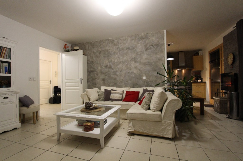 Sale apartment Chambery 235000€ - Picture 12