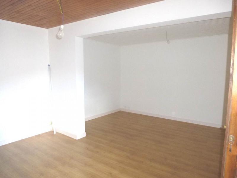 Location appartement Meyras 466€ CC - Photo 1