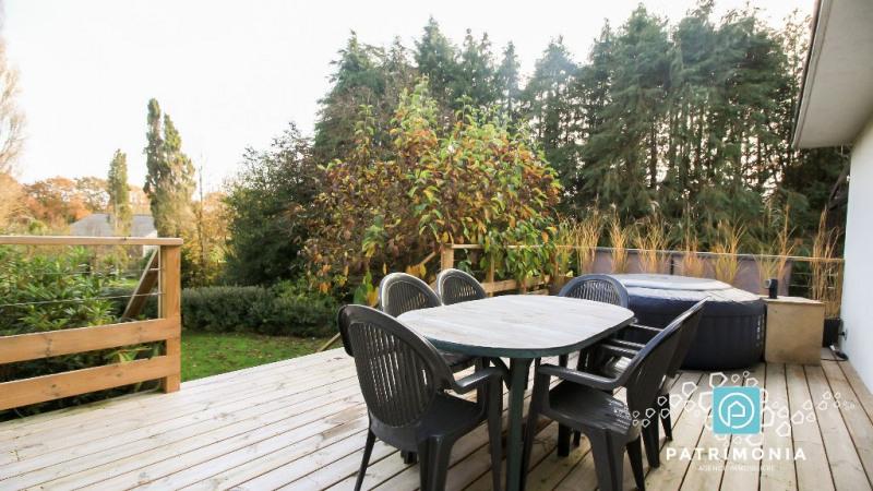 Sale house / villa Quimperle 260000€ - Picture 15
