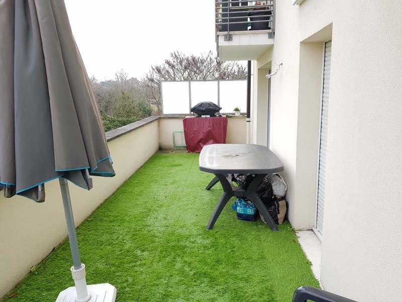 Vendita appartamento Sartrouville 291000€ - Fotografia 1