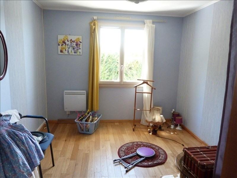 Sale house / villa Secteur champignelles 95000€ - Picture 6