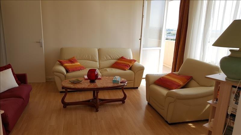 Sale apartment Villiers le bel 119000€ - Picture 4