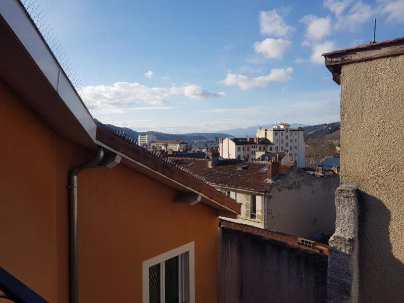 Vente appartement Vienne 425000€ - Photo 5