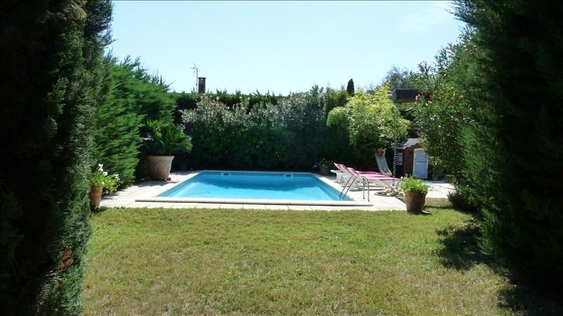 Vente maison / villa Cornas 609000€ - Photo 2