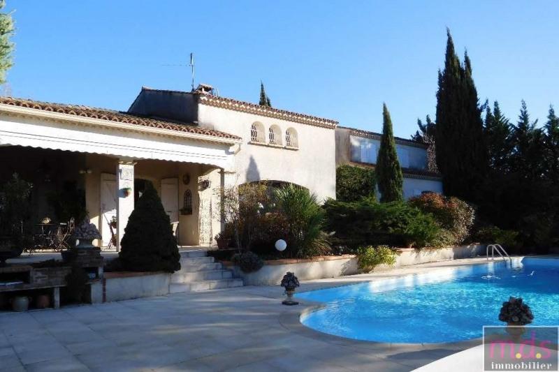 Vente de prestige maison / villa Balma secteur 750000€ - Photo 3