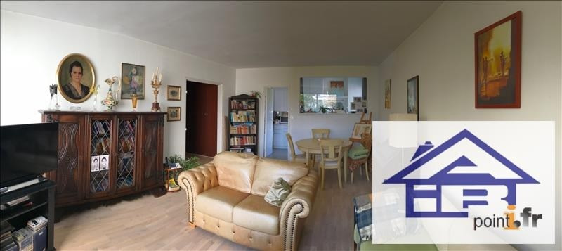 Sale apartment Mareil-marly 175 950€ - Picture 2