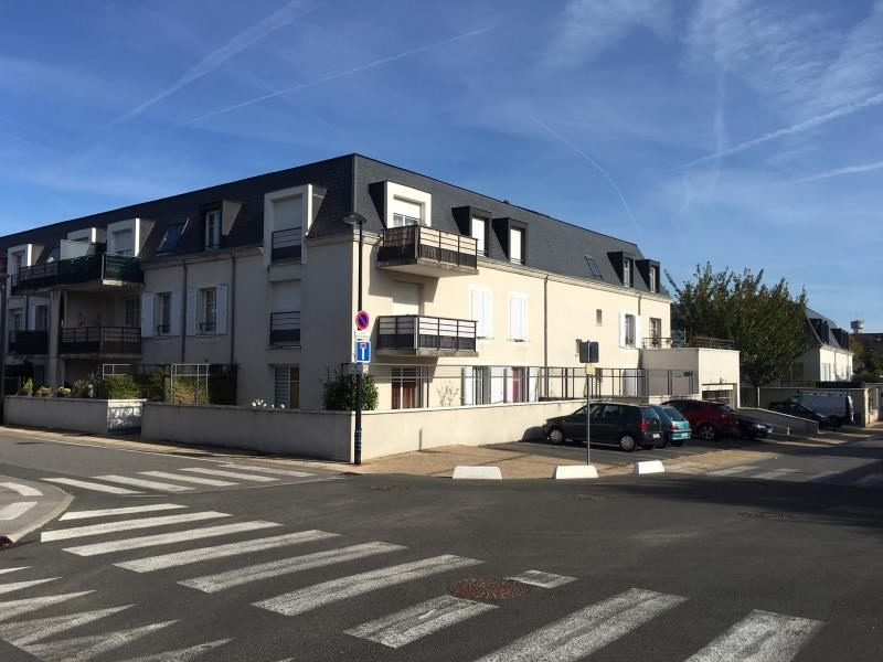 Vente appartement Chambly 129 000€ - Photo 1