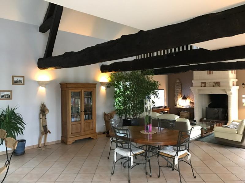 Vente maison / villa Preaux 450000€ - Photo 5