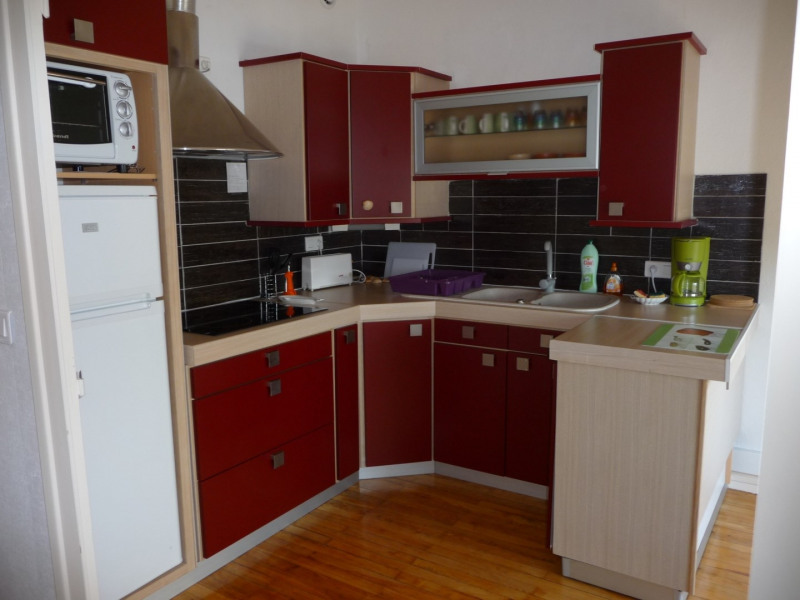 Vacation rental apartment Royan 555€ - Picture 4
