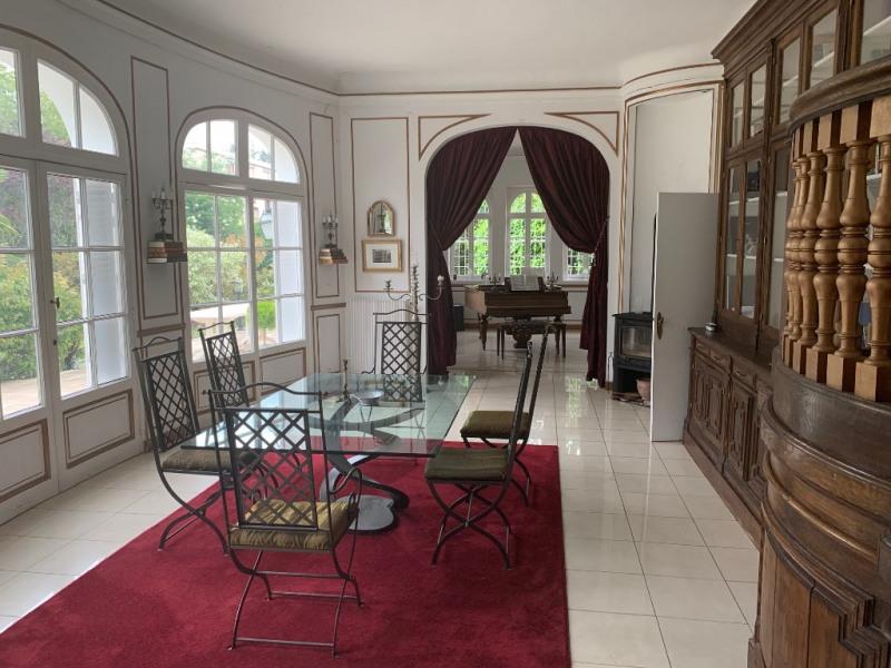 Verkoop van prestige  huis Villennes sur seine 1650000€ - Foto 13