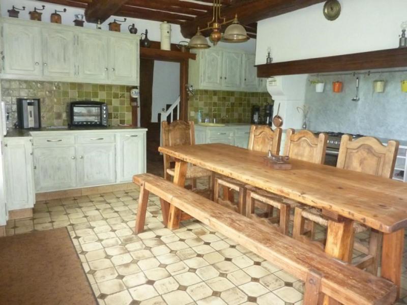 Sale house / villa Pont-l'évêque 215250€ - Picture 3