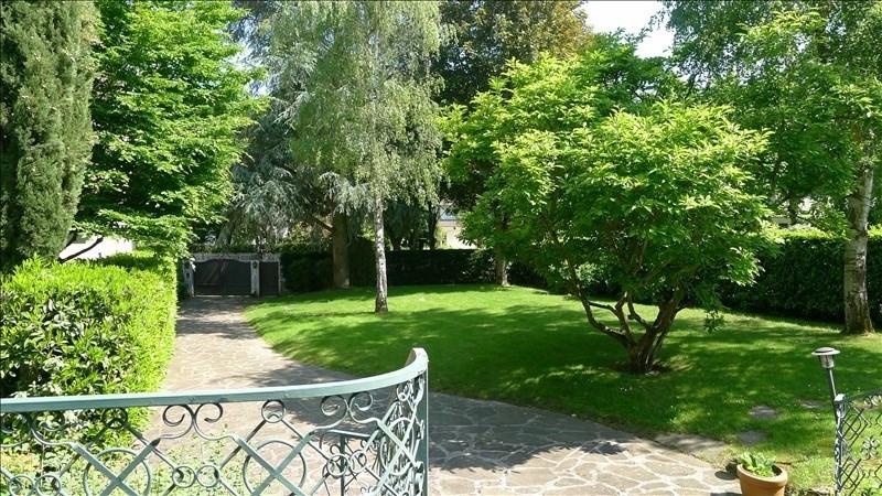Vente maison / villa Les loges en josas 995000€ - Photo 6