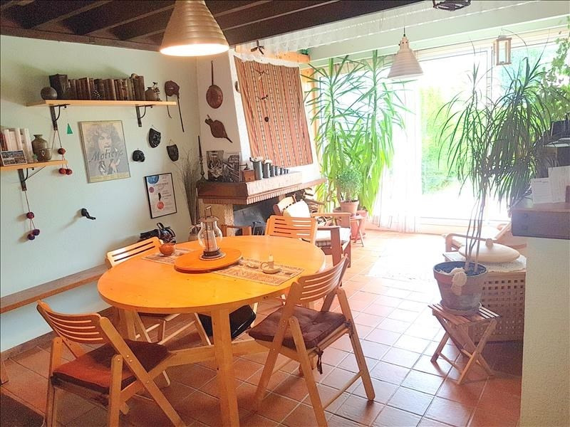 Revenda casa Fosses 225000€ - Fotografia 2