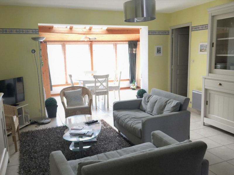 Vente maison / villa Merlimont 211 500€ - Photo 3