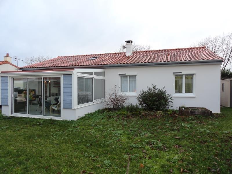Sale house / villa Clisson 348400€ - Picture 4