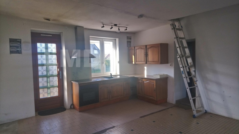 Vente maison / villa Montbizot 70 000€ - Photo 5