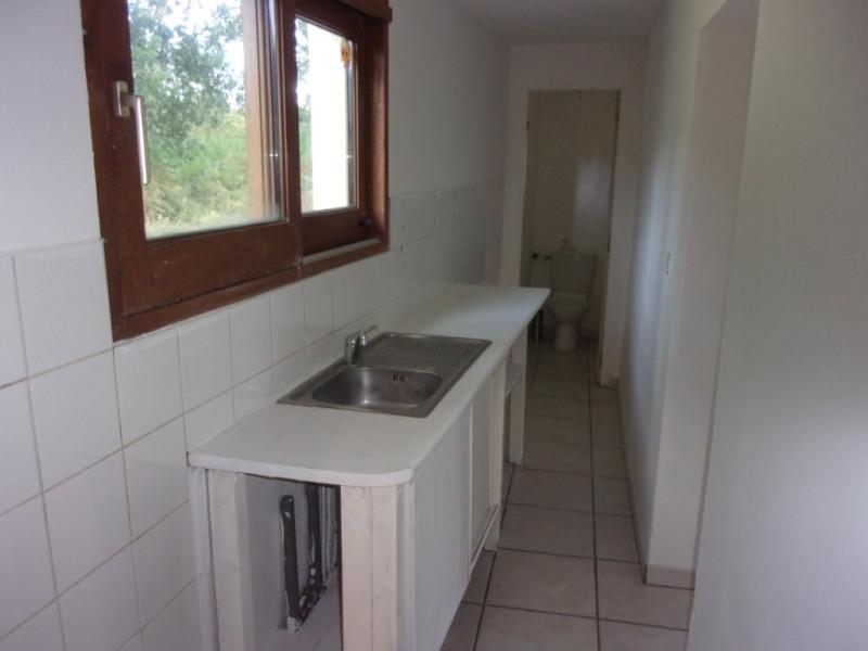 Vente maison / villa Dinge 118250€ - Photo 2