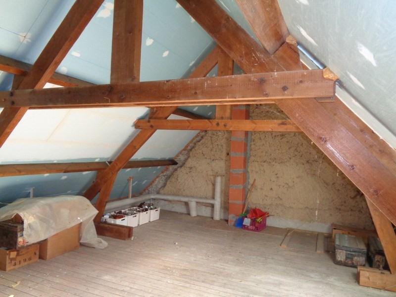 Sale house / villa Gouville sur mer 214000€ - Picture 8
