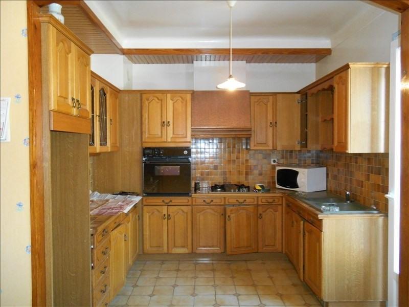Vente maison / villa Ceret 234000€ - Photo 7