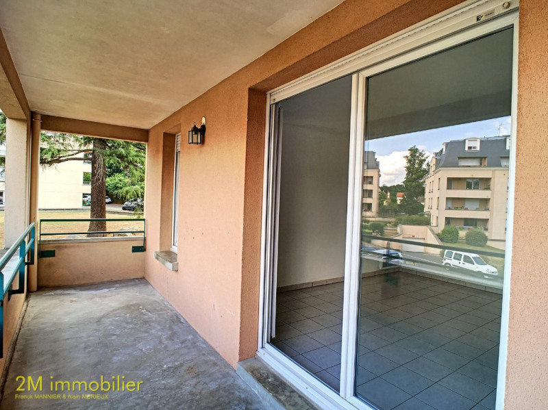 Location appartement Dammarie les lys 685€ CC - Photo 8