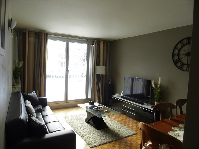 Vente appartement Nanterre 294 000€ - Photo 1