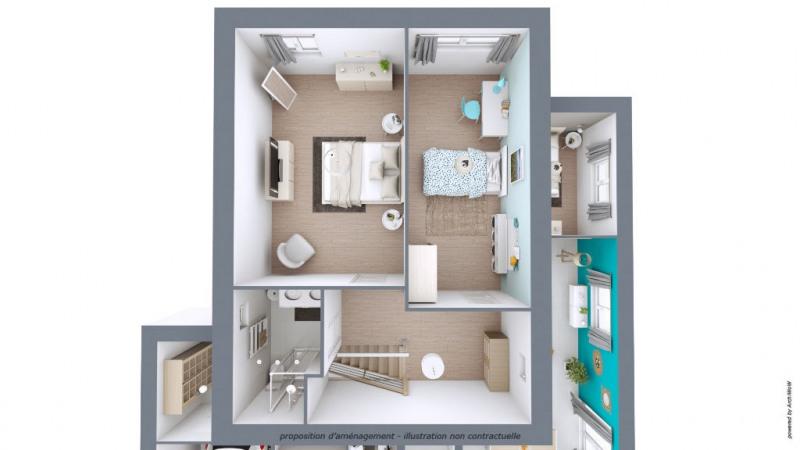 Vente maison / villa Bouillargues 249000€ - Photo 14