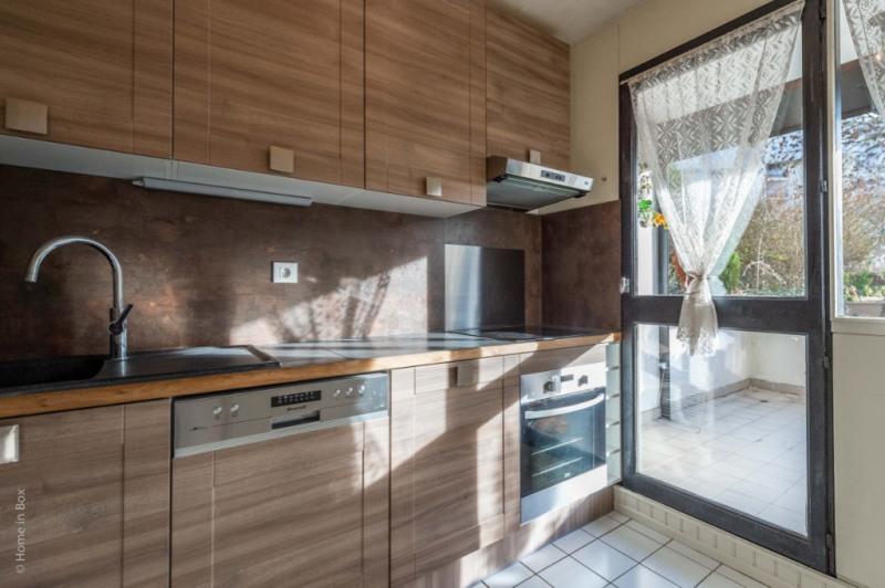 Vente appartement Champs sur marne 170000€ - Photo 2