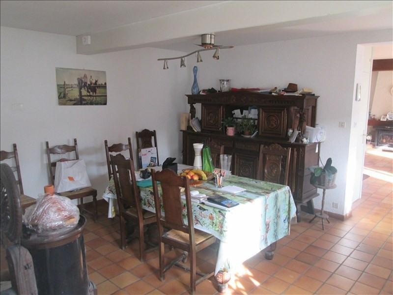 Vente maison / villa Rumaucourt 235000€ - Photo 4