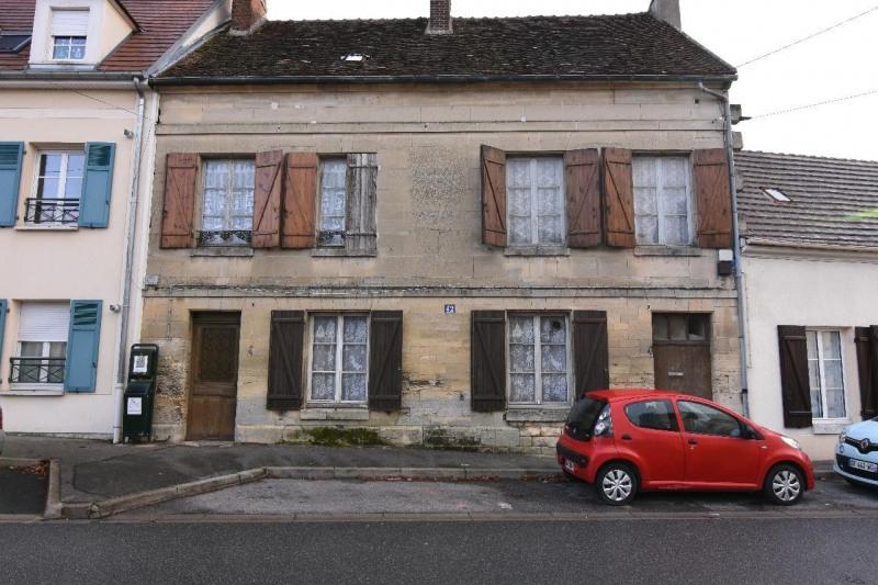 Vendita casa Neuilly en thelle 205000€ - Fotografia 1