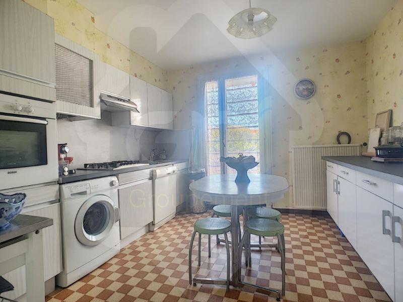 Vente appartement Vitrolles 209000€ - Photo 4