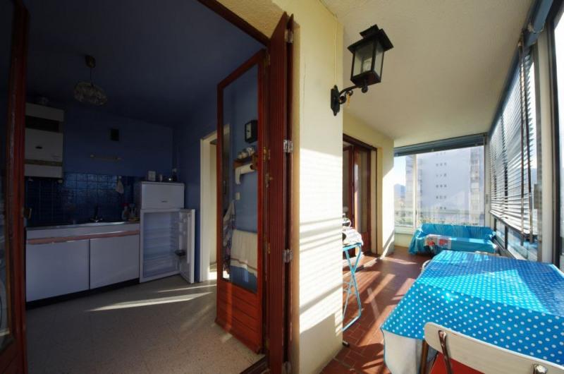 Vente appartement Argeles sur mer 77000€ - Photo 4