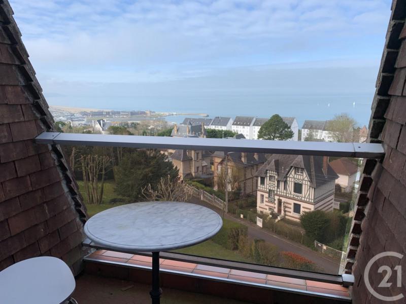 Venta  apartamento Trouville sur mer 224000€ - Fotografía 4