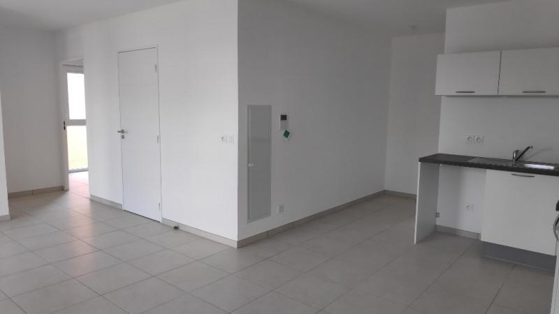 Affitto appartamento Saint laurent du var 837€ CC - Fotografia 2